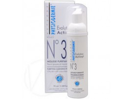 Actinyl No. 3 - Purifying Cleansing