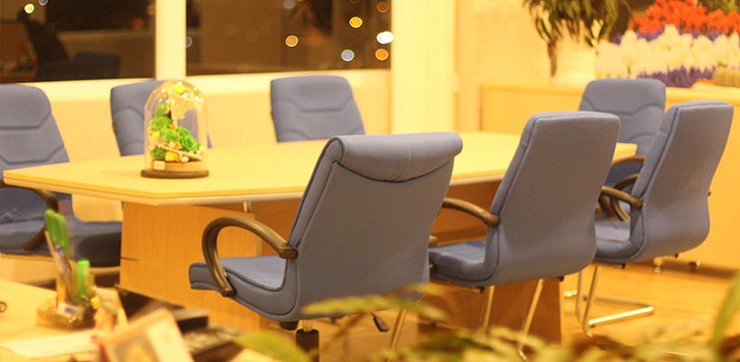 Rosy Spa - văn phòng cho thuê